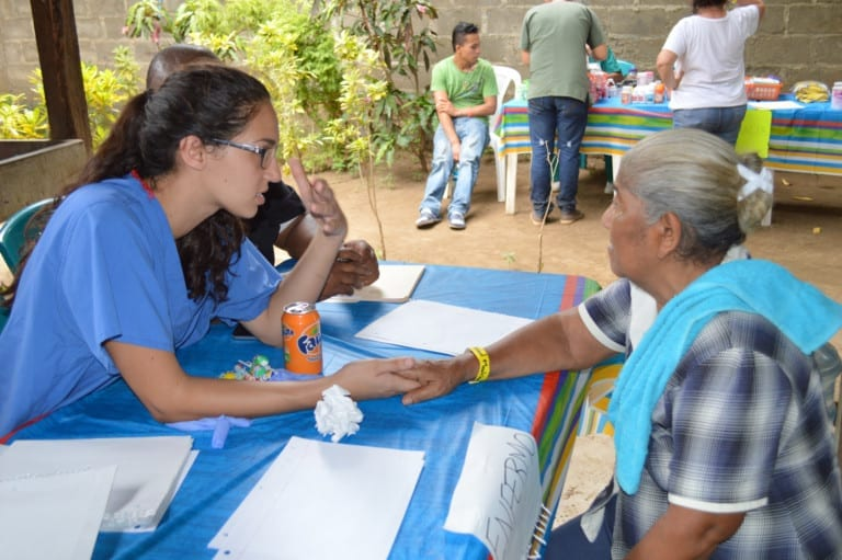 Medical Clinic in Nicaragua