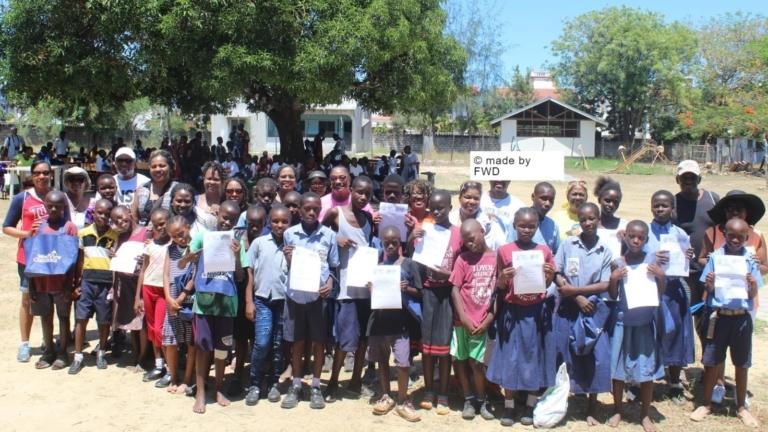Mombasa Relief Initiative (Kenya)